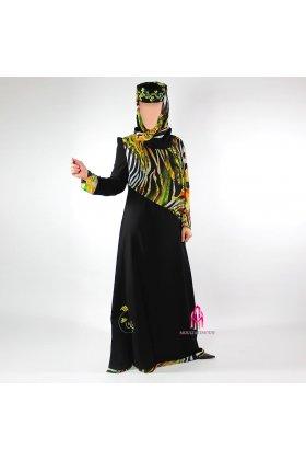 Abaya Uthmaniya