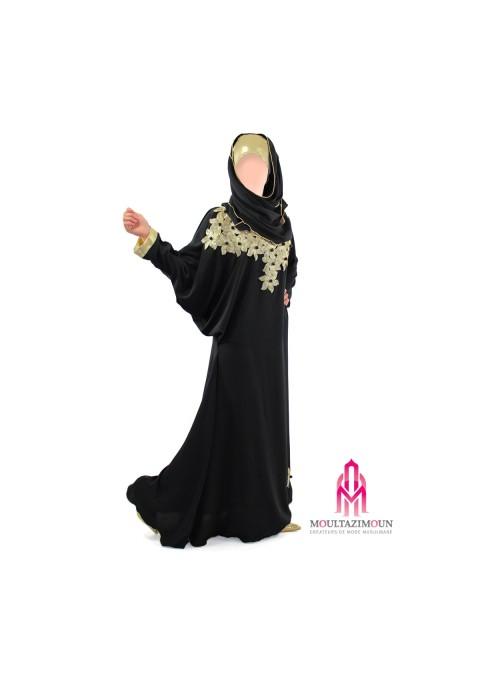 Cordoba abaya