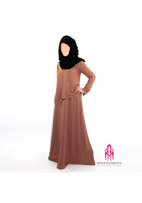 Khaleej princess Abaya