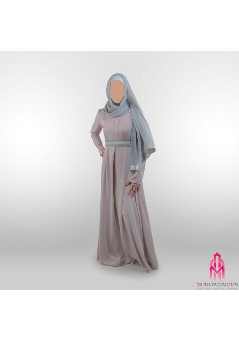 Abaya Paris
