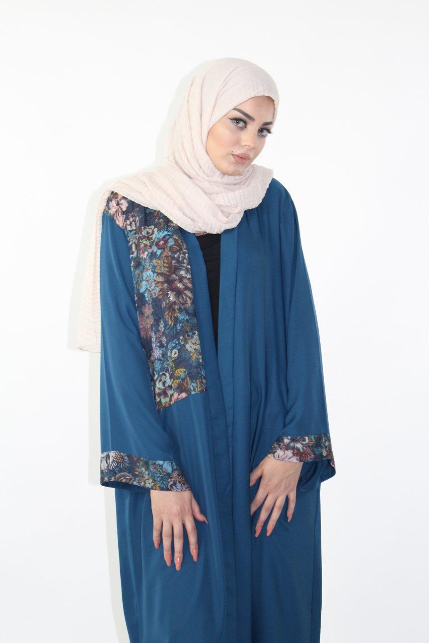 Abaya Kimono Shariqa