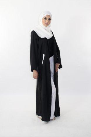 Robe de soiree pour femme voilee en tunisie