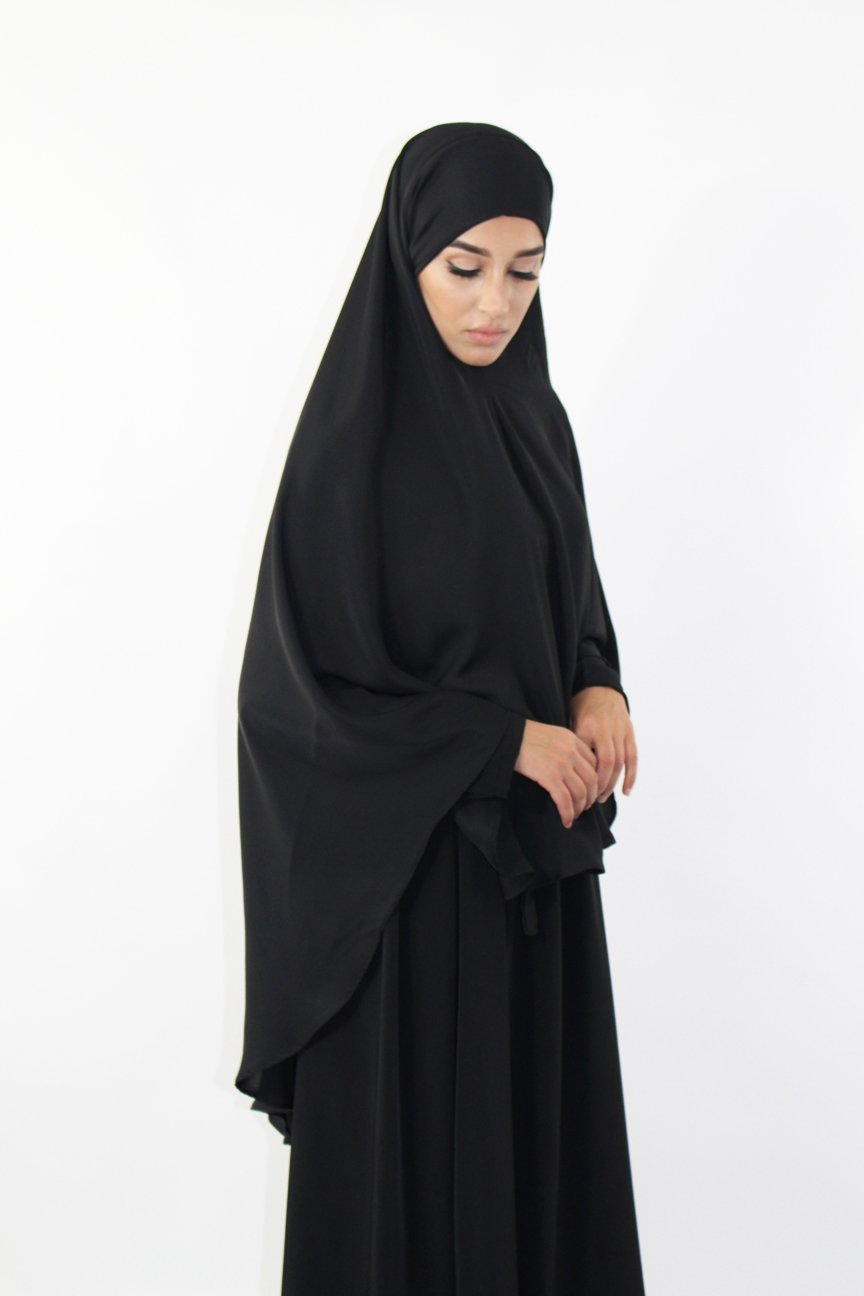 Long khimar Sana