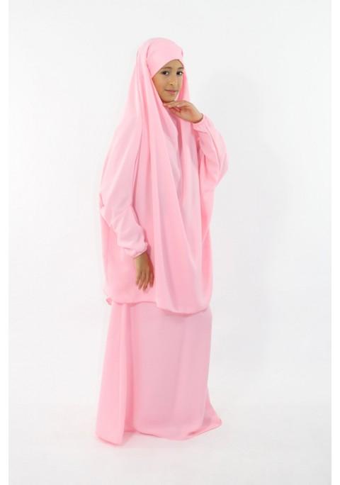 Jilbab jupe Zahra