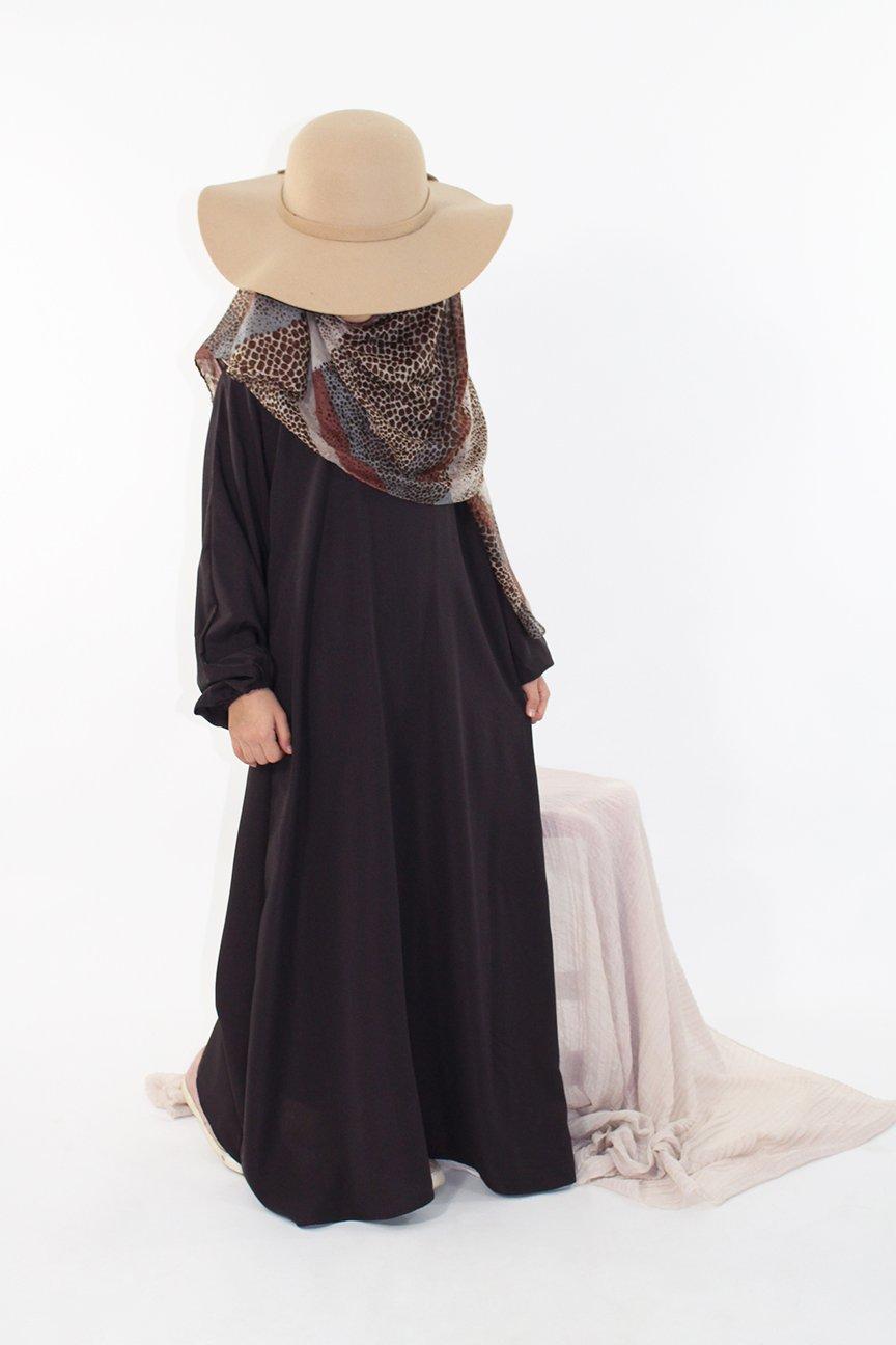 Sharjah abaya baby