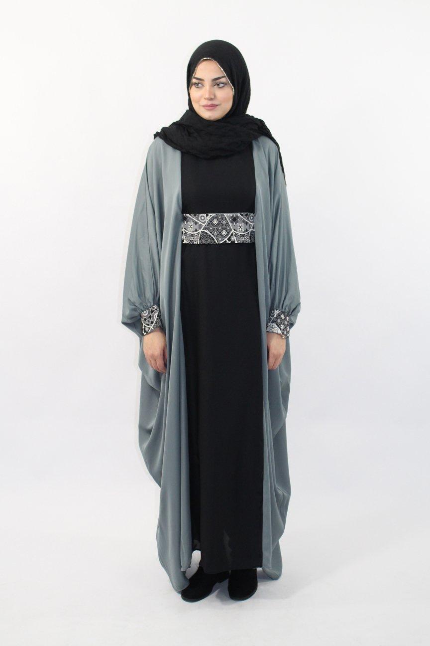 Abaya Hyderabad Princess