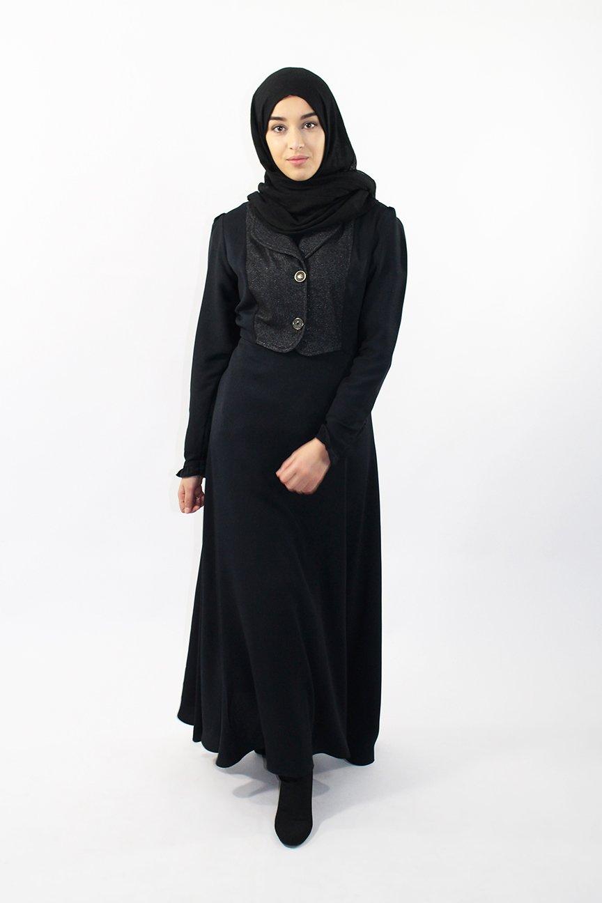 Abaya azad