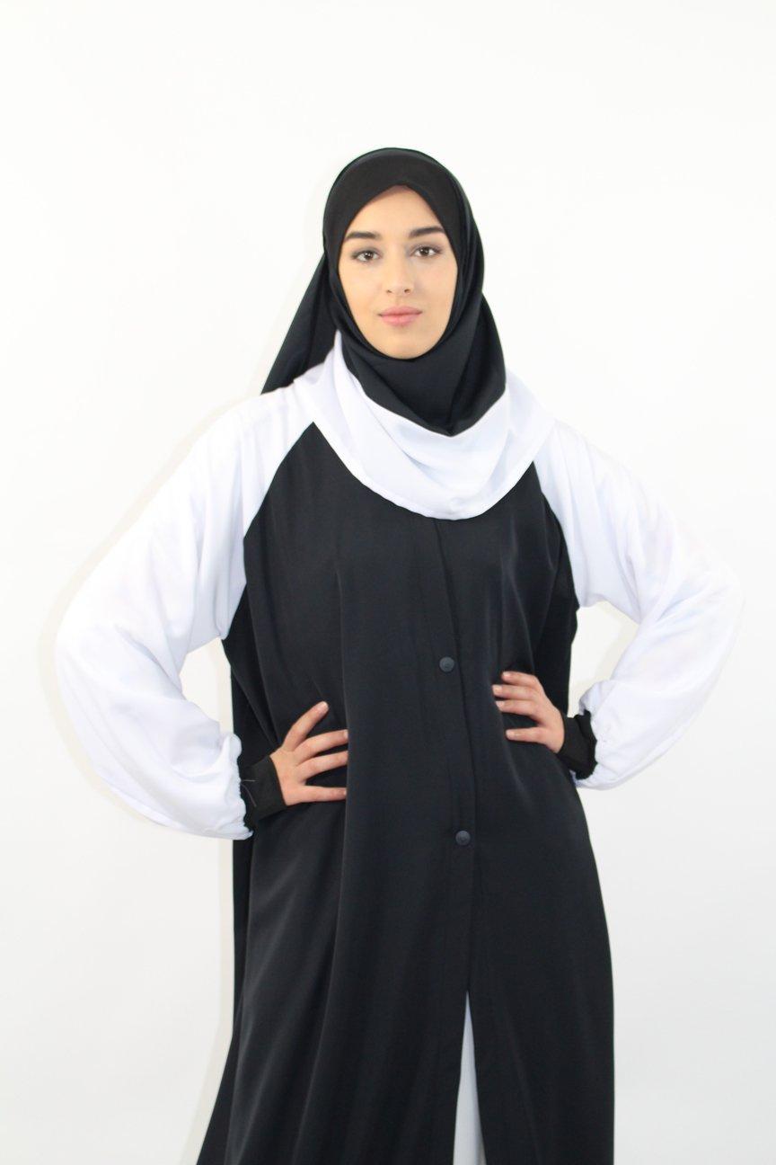 Abaya Kimono Sport