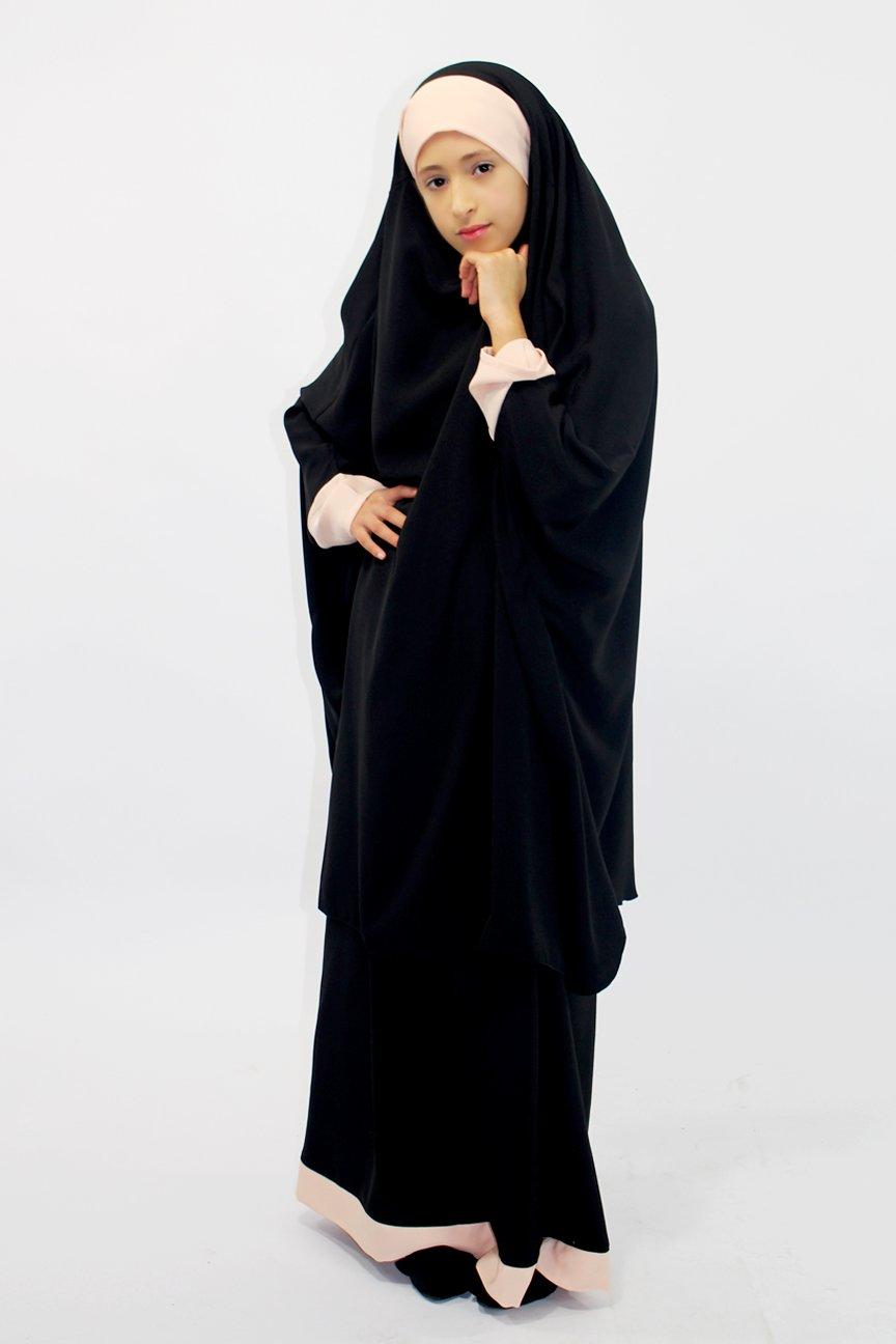 Jilbab houda Teen