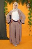 Panta-jupe Al Khansa