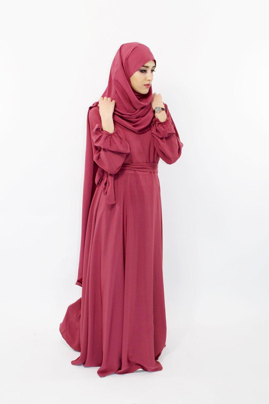 Abaya Simplissime III