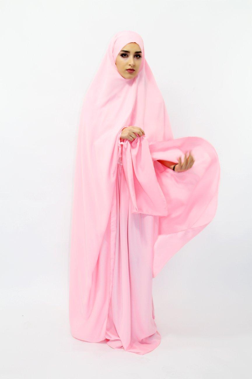 Coffret Ramadan Coran Rose
