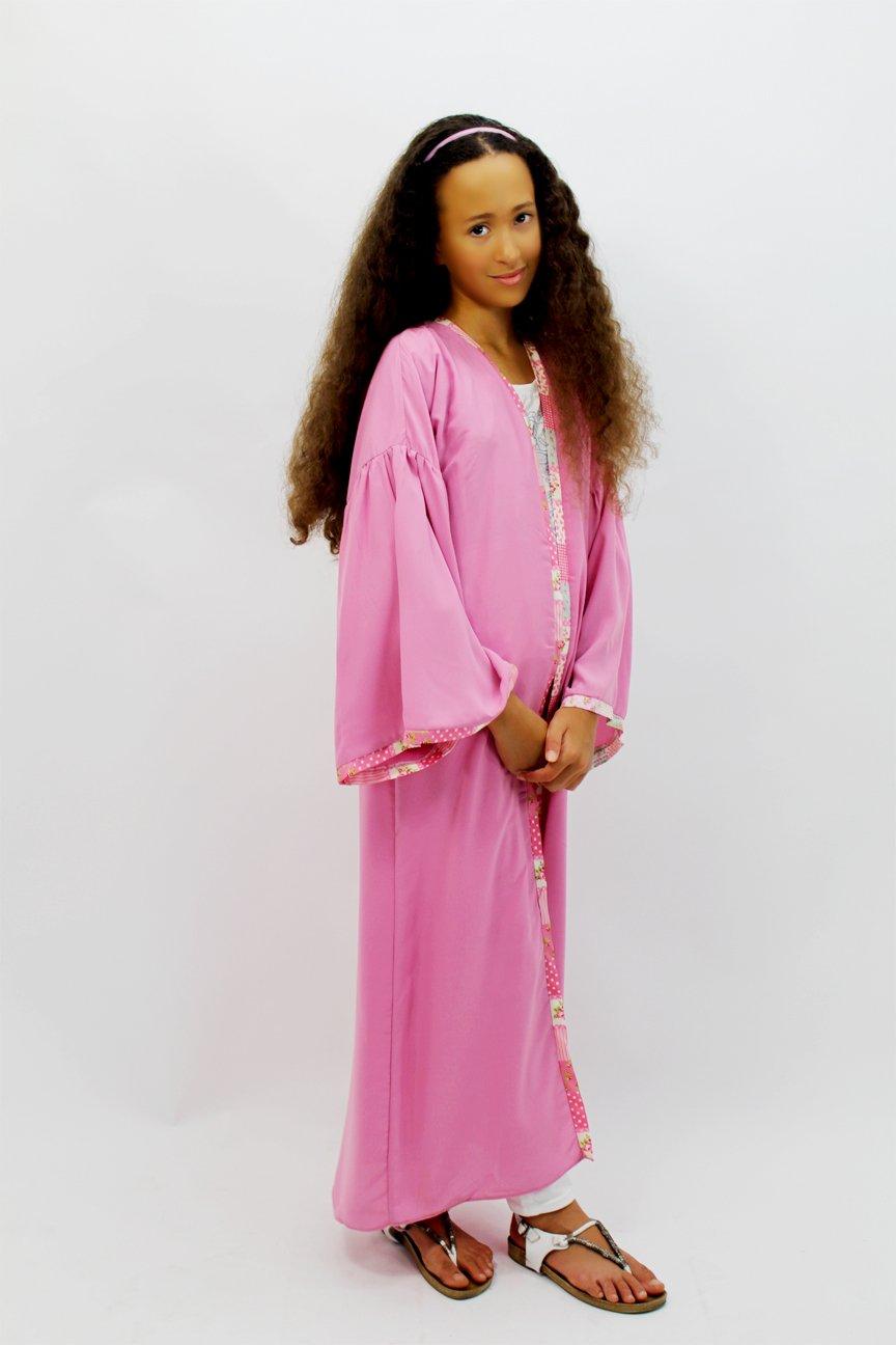 Abaya Kimono Nour