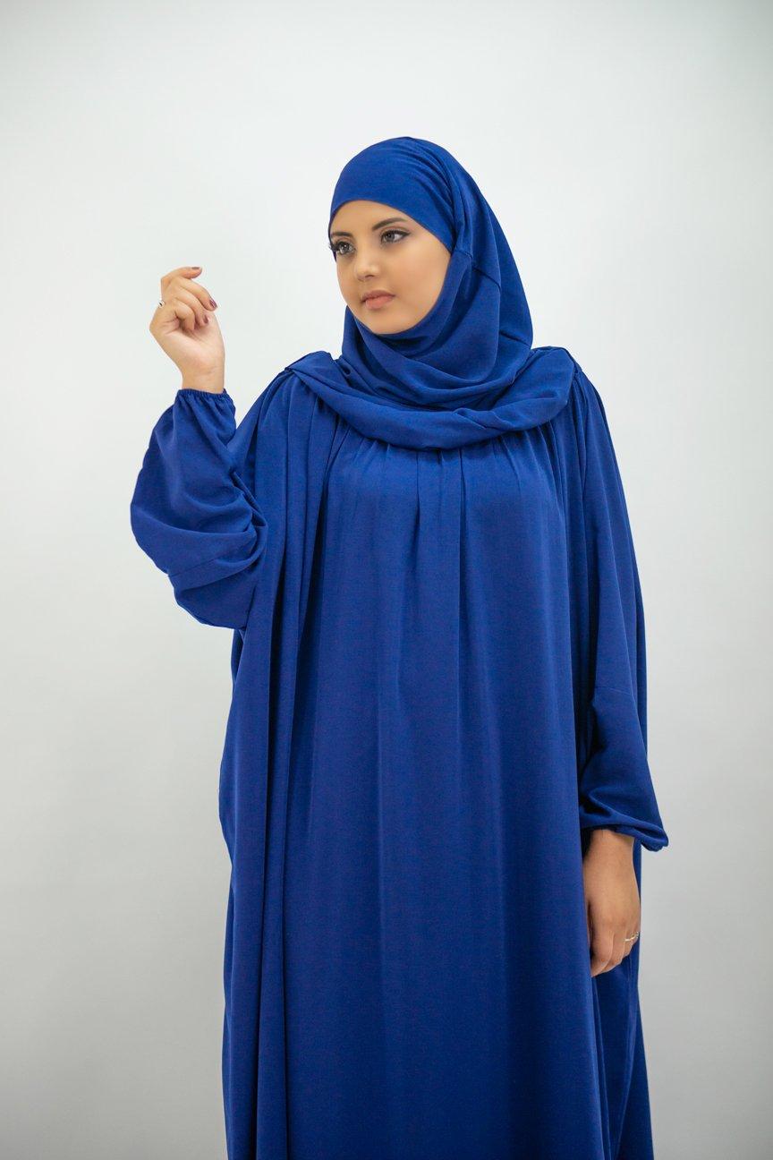 Abaya Jilbab Ajman beauty Avec Echarp