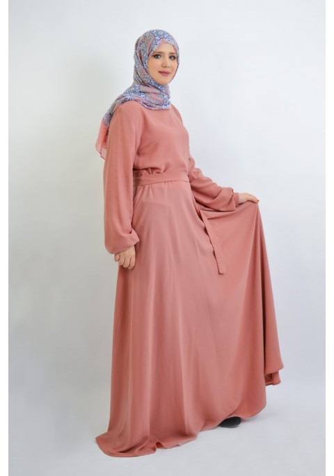 Abaya Simplissime 3