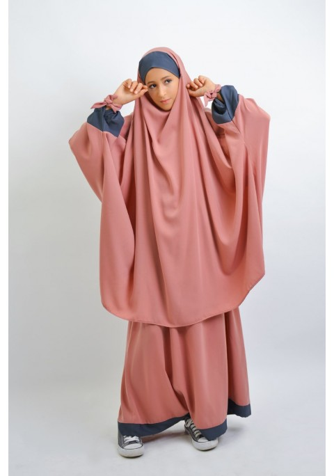 Jilbab Al Houda Teen 8/18 year old