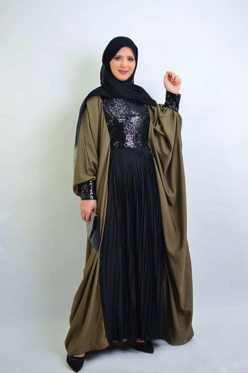 Abaya Jumayliyah