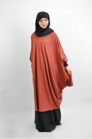 énorme réduction f3fae 2b24d Prêt à porter femme musulmane, islamique - Moultazimoun Boutique