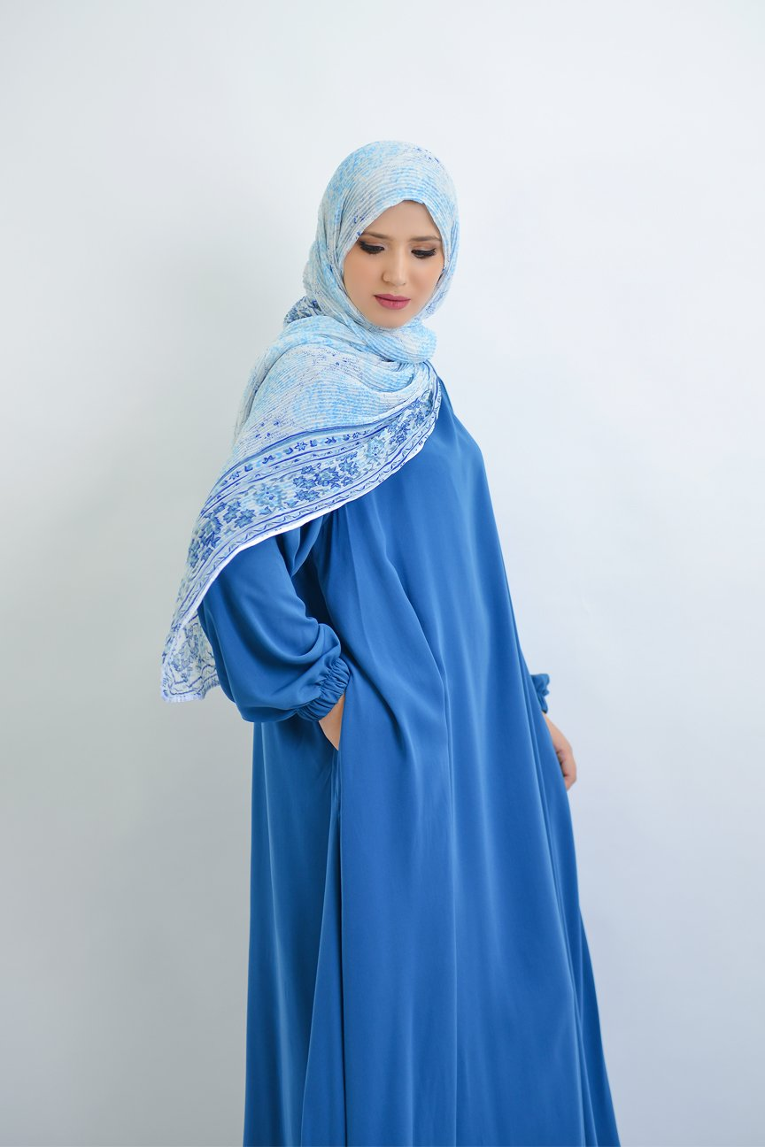 Abaya Parapluie