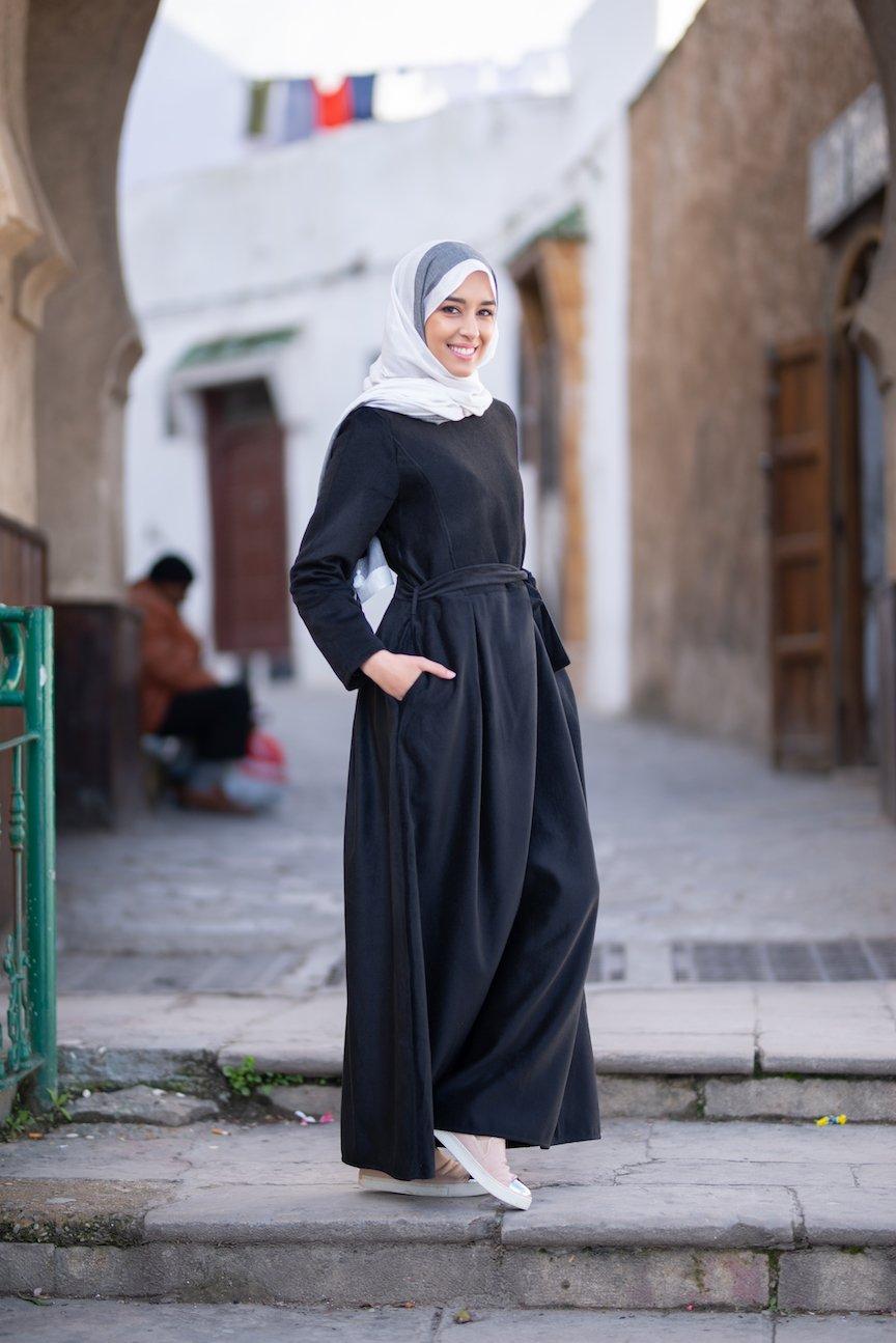 Abaya Mohaire