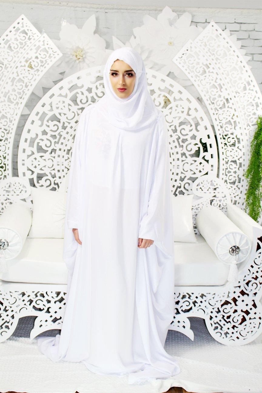 Prayer attire Sajida