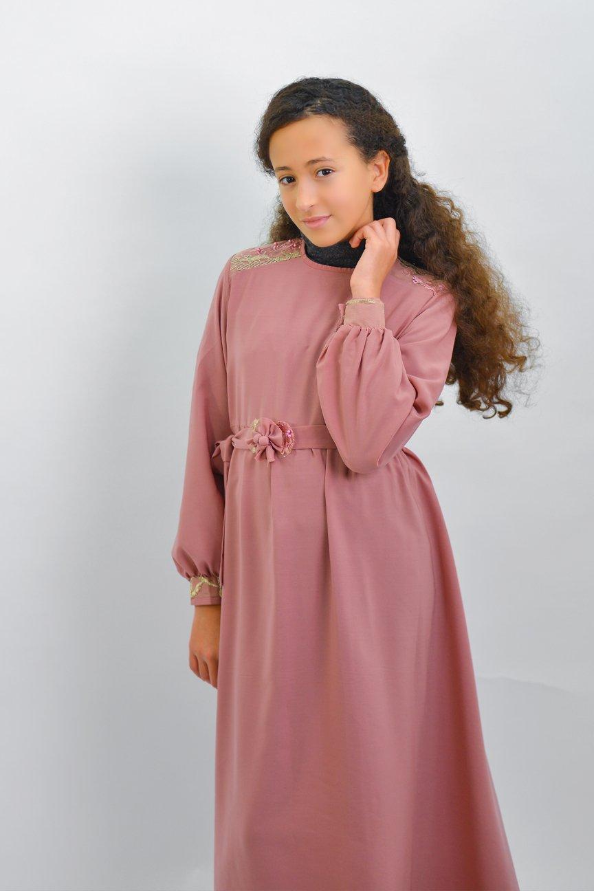 Abaya Amira
