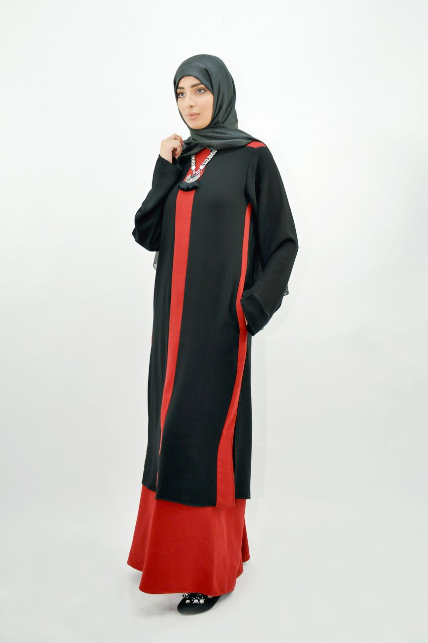 Red Band Tunic