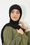 Maxi Hijab 100% Viscose Egyptienne