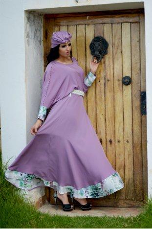578f42f014b Abaya femme musulmane