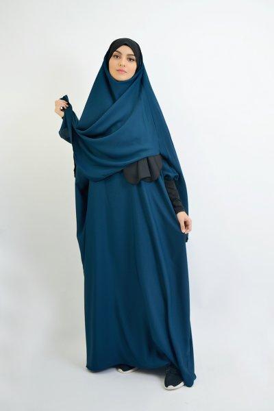 habille musulman femme