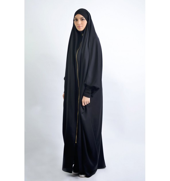 Jilbab 1 pièce Amani