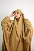 Jilbab Overhead Kawthar