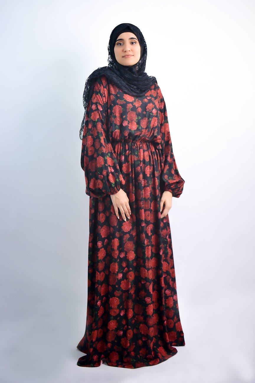 Abaya Salwa
