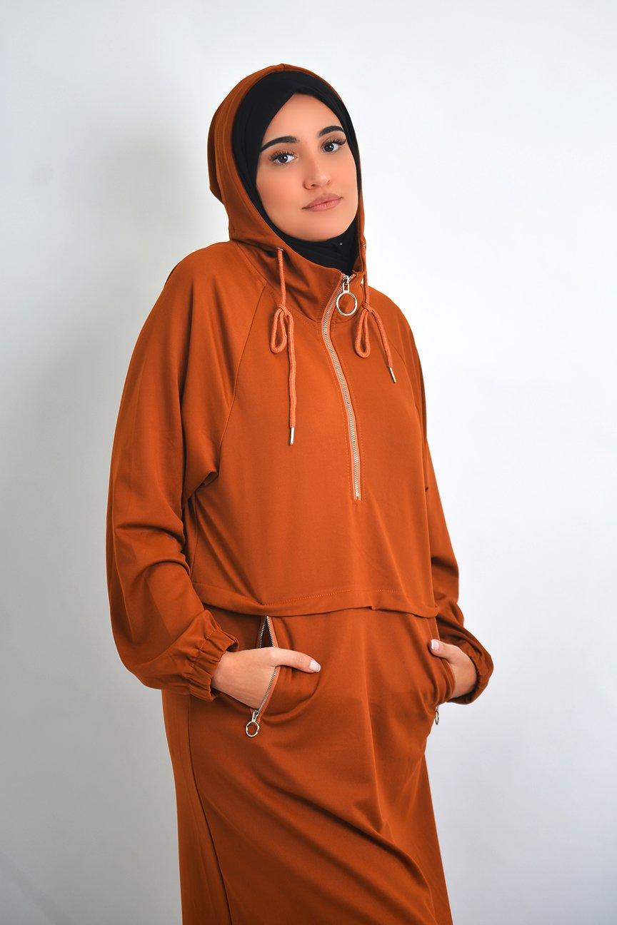 Abaya Activewear