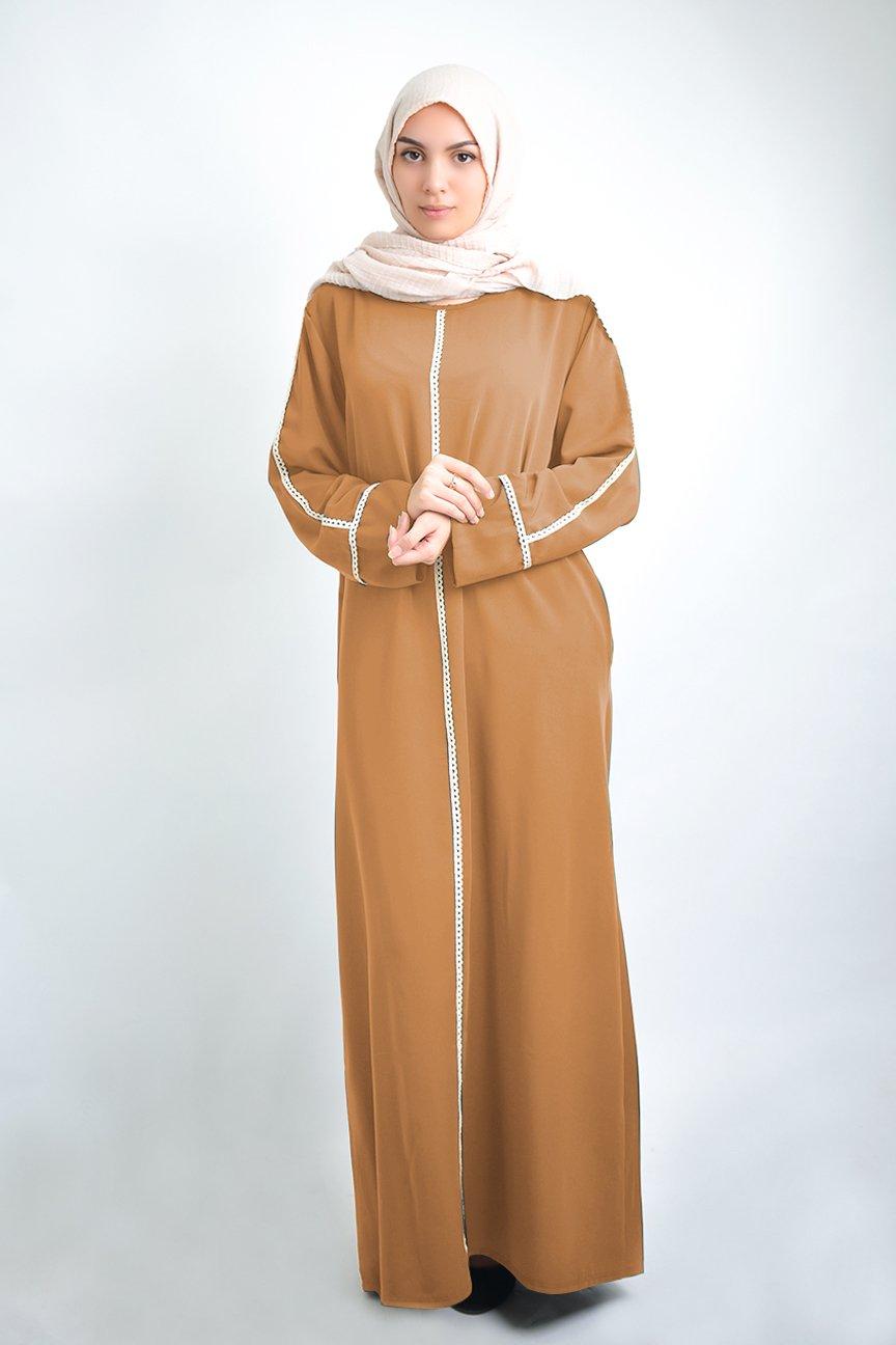 Abaya Shamia