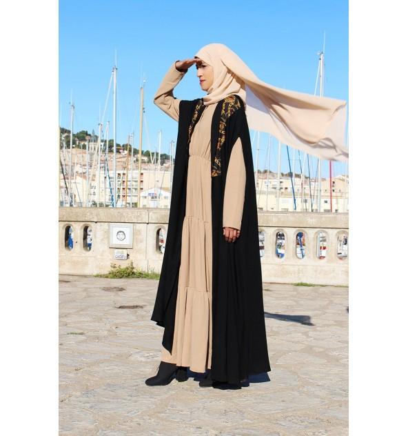 Abaya Elegancia
