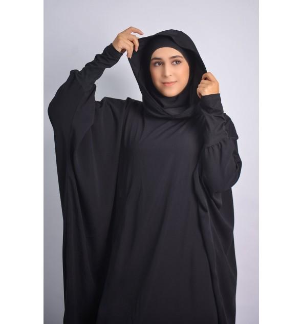 Abaya Young Hoodie