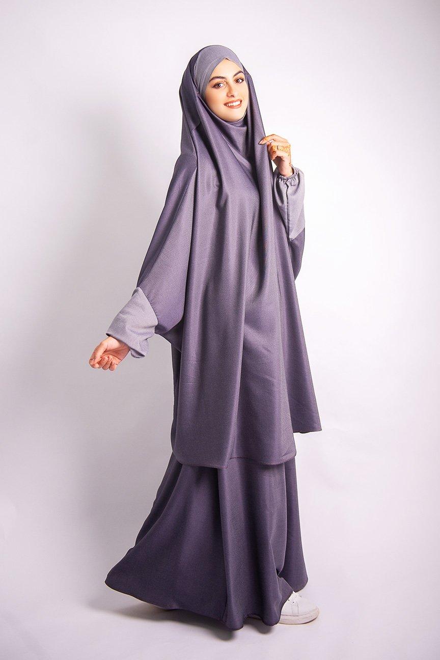Jilbab kawthar Jean