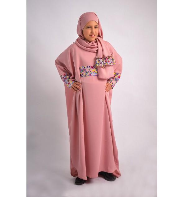 Abaya Nour