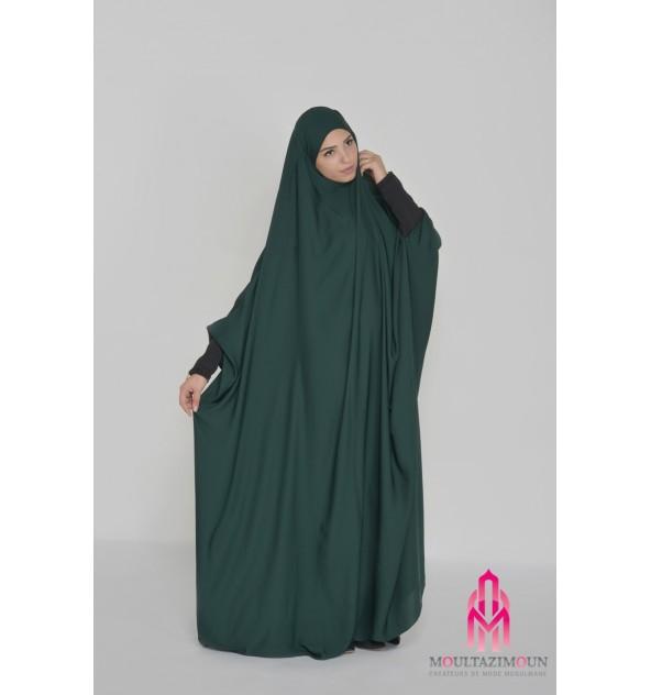 Jilbab Imane