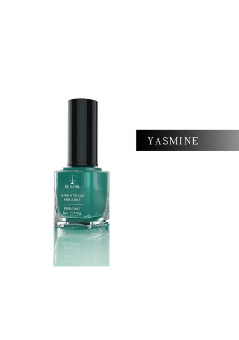 Permeable Nail Polish Yasmine