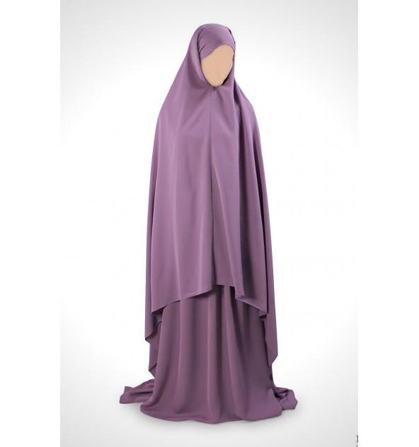 Prayer attire Arabesque