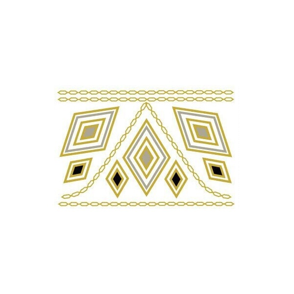 Tatoo bijoux éphémère 9