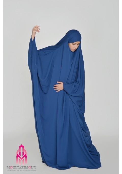 Saoudian Jilbab Tradition Nidha