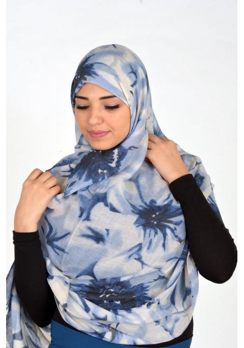 Hijab Joe green