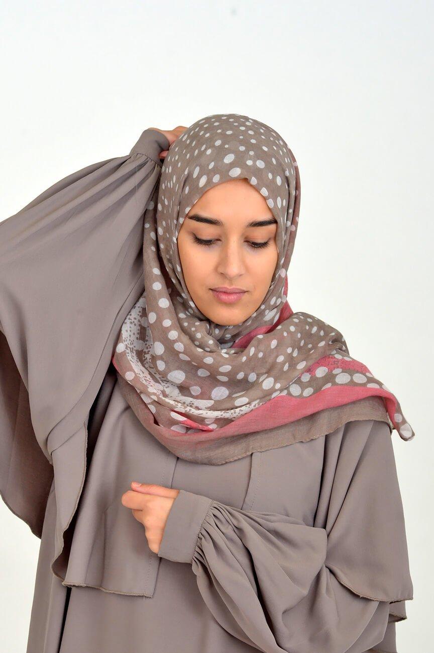 Hijab Suave