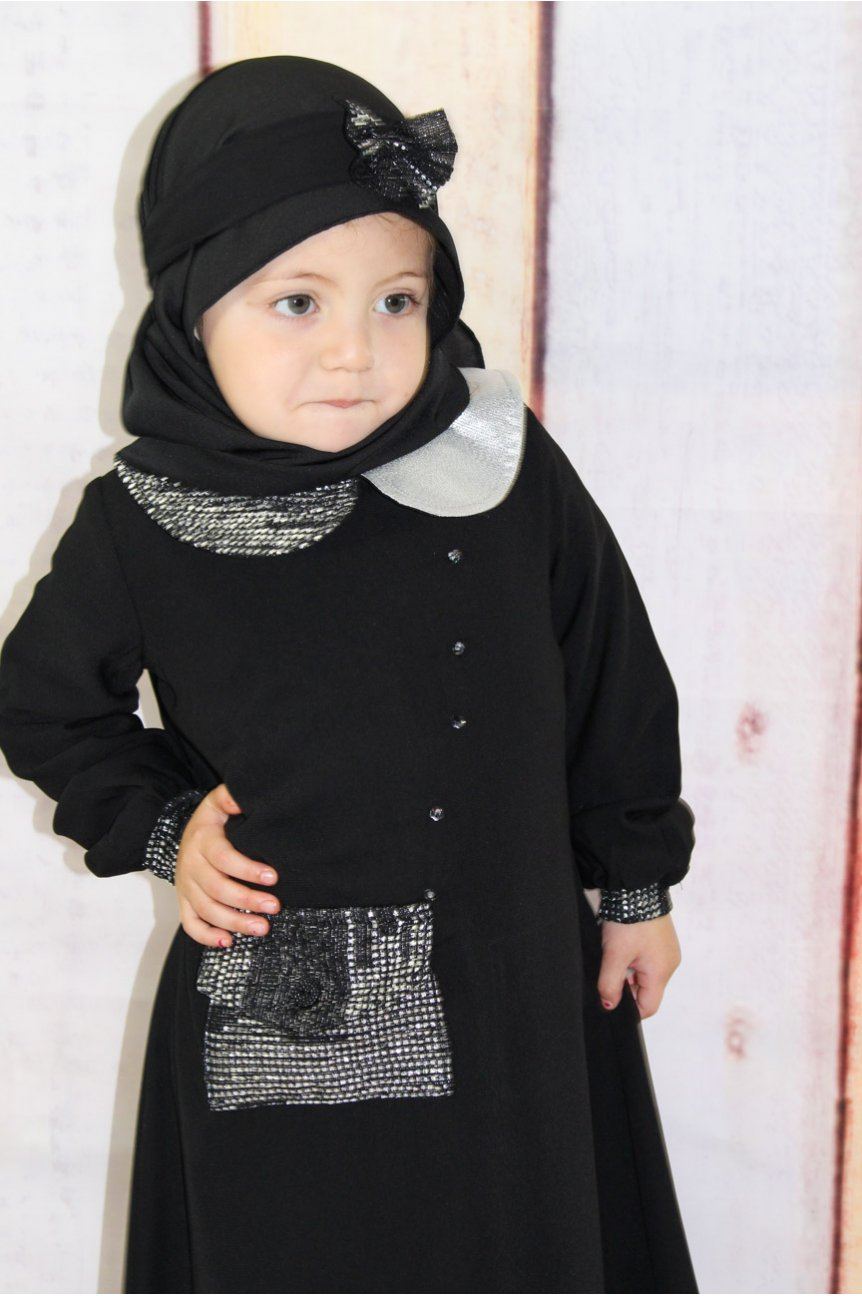 Abaya oumeyma girl 6 / 8 years