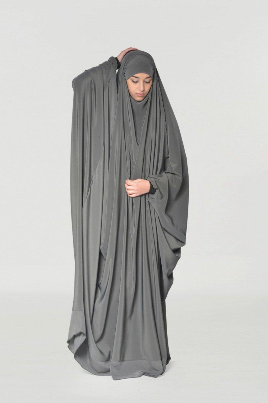 robe de mari e jilbab