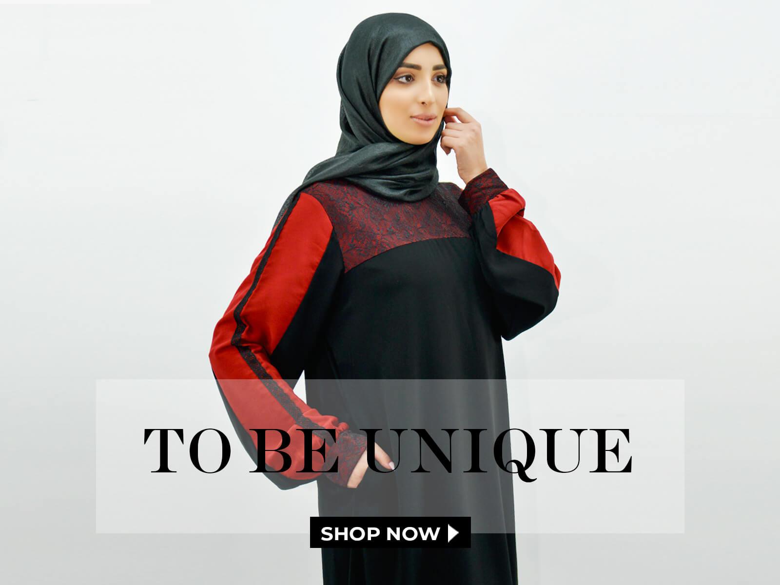 45eb2debfe0 Sporty abaya. Authentic jilbab