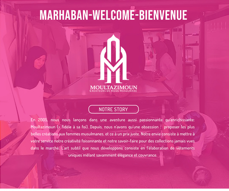 Moultazimoun, qui sommes-nous
